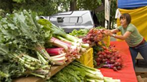 Cedar Farmers' Market